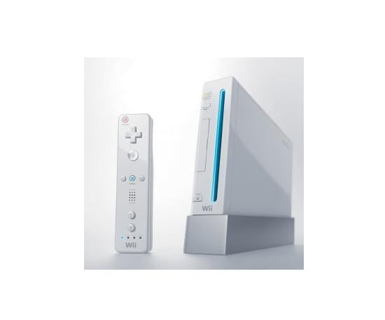 Does your child play the Wii?