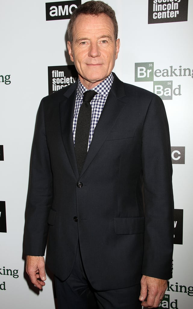 Breaking Bad's Bryan Cranston, who has three Emmys of his own, will present.