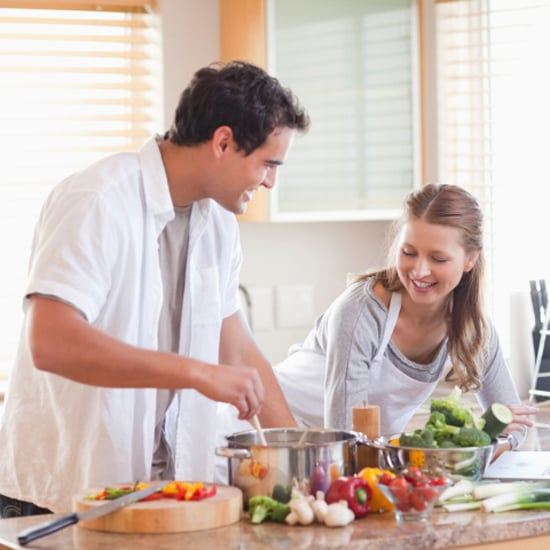 Your Partner Isn't on the Same Healthy Road