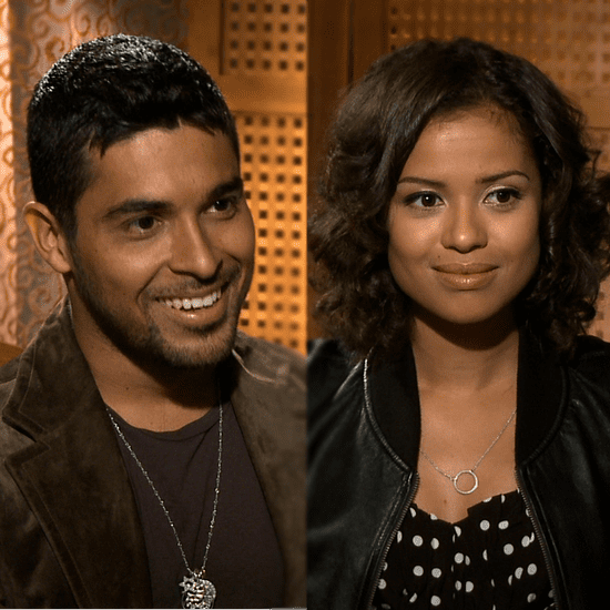 Interview With Wilmer Valderrama and Gugu Mbatha-Raw (Video)