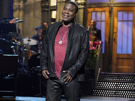 Tracy Morgan Dedicates Emmy Nomination to the Friend He Lost in Fatal 2014 Car Crash