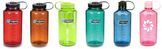 Biggest Headline of 2008: Nalgene and BPA