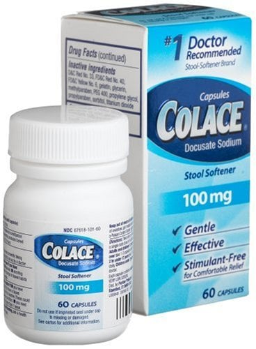 Colace