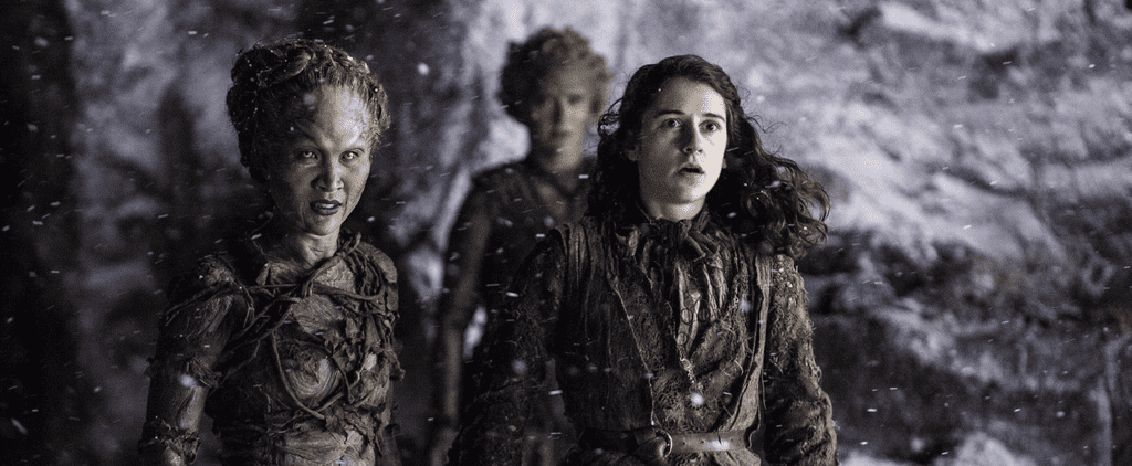 27 Intense Feelings You Had Watching This Week's Episode of Game of Thrones