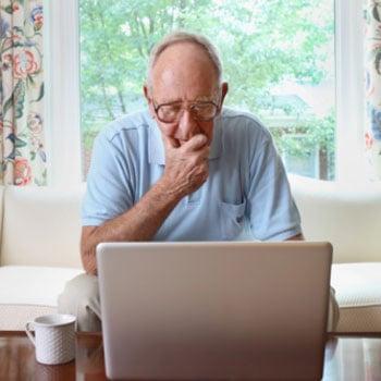 Broadband and Tech Use Up Among Seniors