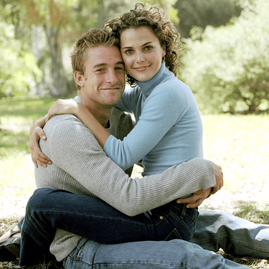 Celebrity Couples Who Played Couples on TV
