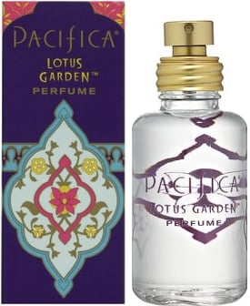 Pacifica Lotus Garden Spray Perfume Sweepstakes Rules