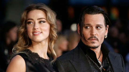 Amber Heard's Latest Claims Against Johnny Depp Are Awful