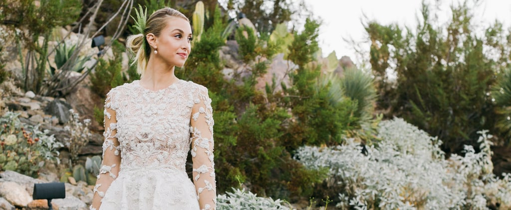 9 Celebrity Wedding Venues That Will Wow You in Real Life