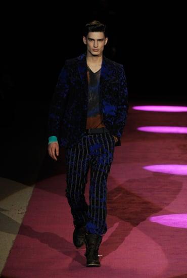 New York Fashion Week: Custo Barcelona Fall 2009