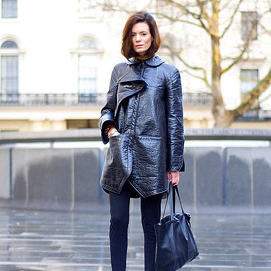 15 Seriously Chic Street Stylers We're Loving Right Now