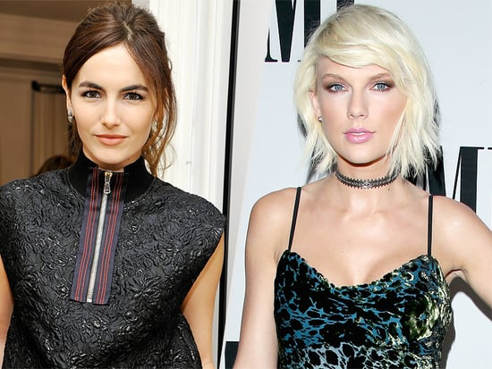 Camilla Belle Wades Into Taylor Swift Drama: 'Those Who Hurt You Will Eventually Screw Up Themselves'