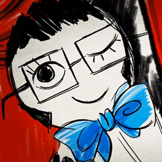 Alber Elbaz Lancome Collaboration Video