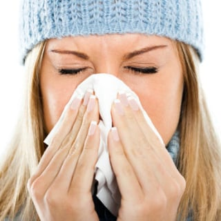 How to Prevent Getting a Cold
