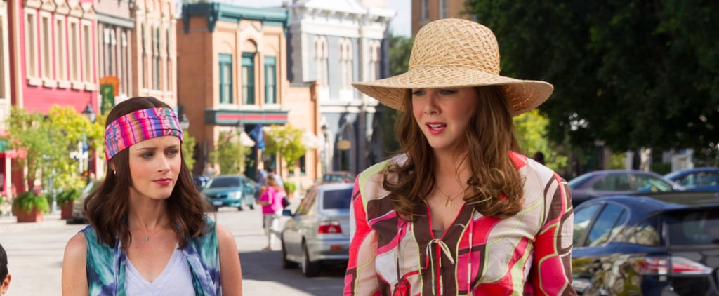 The Gilmore Girls Creator Threatened Some Dark Stuff If Netflix Put Out All the Episodes at Once