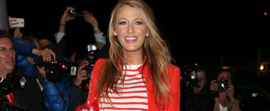 Every Single Stunning Dress Blake Lively Has Worn at Cannes