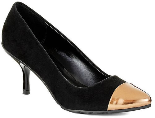 KENNETH COLE REACTION Hill Top 2 Cap Toe Heels