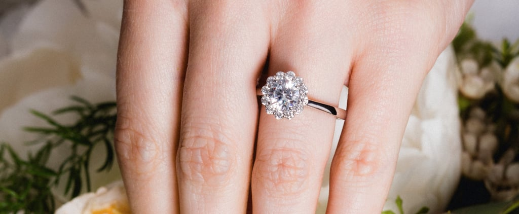 What Different Diamond Sizes Look Like on Real-Girl Hands