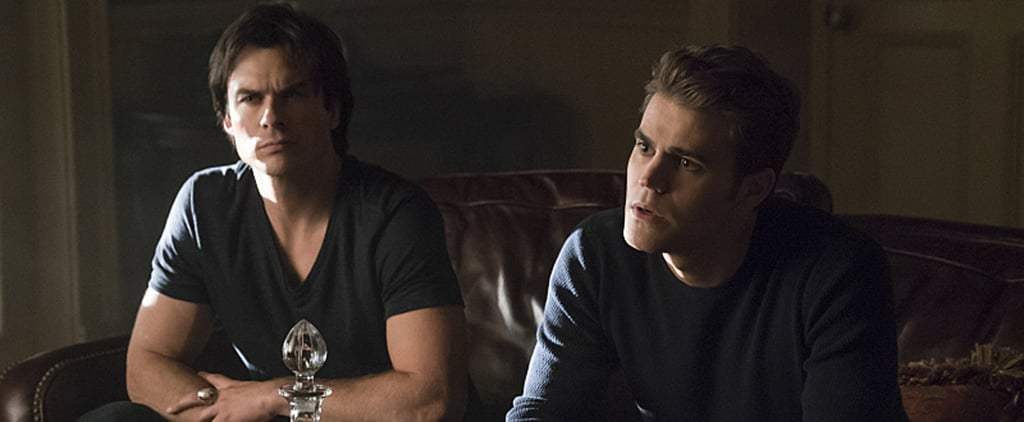 Creator Julie Plec Reveals Everything You Want to Know About The Vampire Diaries' Final Season