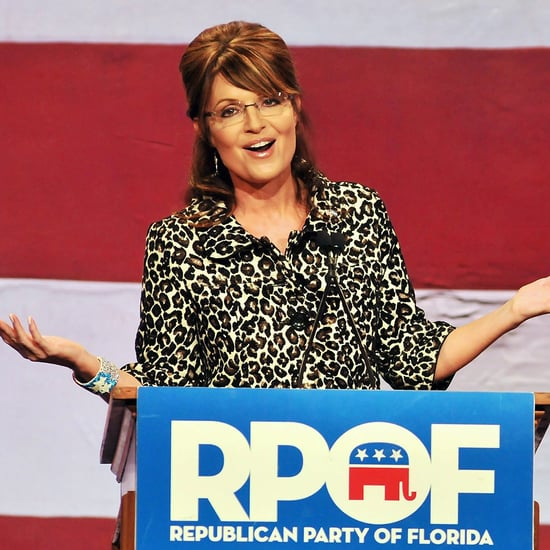 Sarah Palin's Family Fight in Alaska