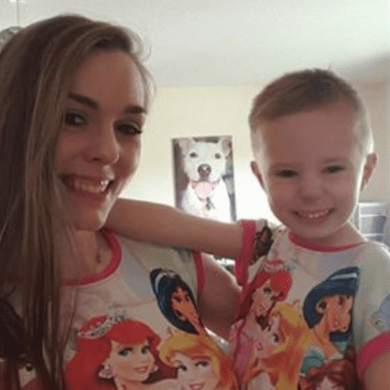 Mom Defends Son's Choice to Wear an Elsa Dress to School