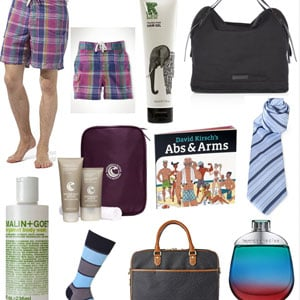 The 2011 Fashion and Grooming Father's Day Gift Guide