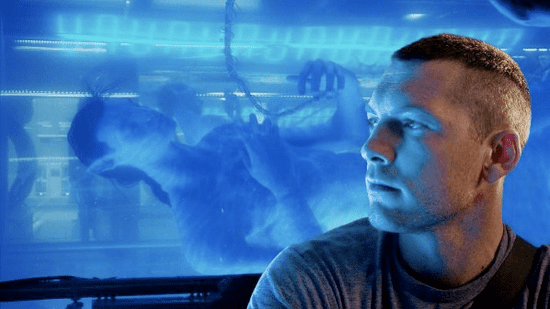 James Cameron Uses Augmented Reality to Promote Avatar