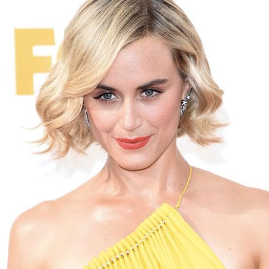 Emmys Earring Trend 2015