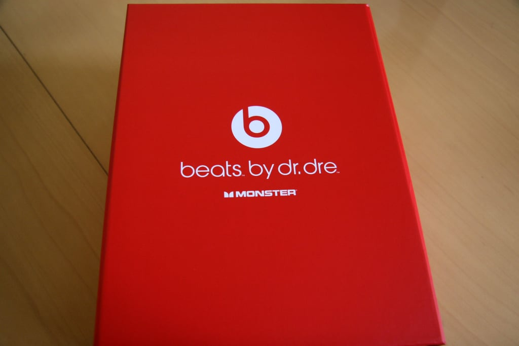 Photos of the Beats Solo HD Headphones