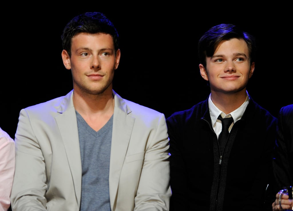 Pictures of Glee Event