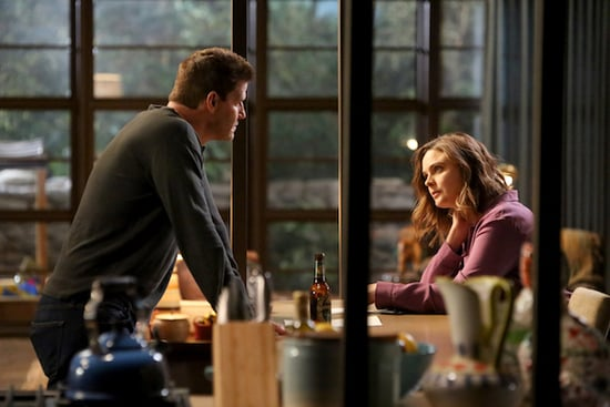'Bones' Episode 11.15 Photos: Booth and Brennan Get Christine's First Report Card