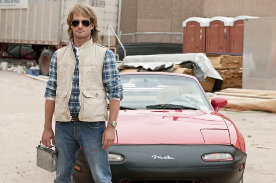MacGruber Movie Review Starring Will Forte, Ryan Phillippe, and Kristen Wiig