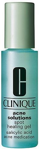 Clinique Acne Solutions Spot Treatment Gel/0.5 oz.