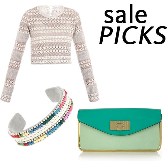 Our Top 10 Online Sale Picks Including Isabel Marant, Repetto, Jason Wu and More