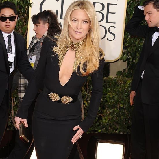 """Best Dressed"" Golden Globes Fashion 2013 