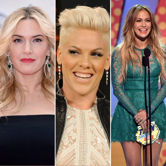 23 Celebrities Who've Given Birth Via C-Section