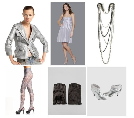 Look for: 90210 Style: Erin Silver