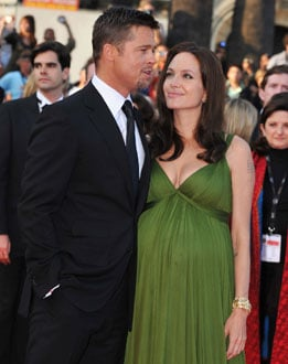 Angelina and Brad Get Financial Benefits From France