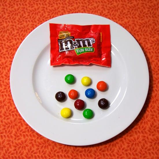 Peanut Butter M&M's