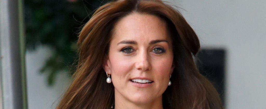 These Are the Earrings That Kate Middleton Wears With Everything