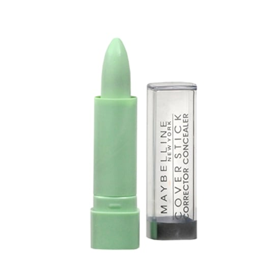 Even the most stubborn blemishes will stay covered up all day with Maybelline Cover Stick Concealer ($4, originally $5).
