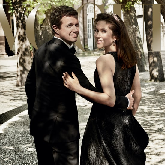 Princess Mary in Vogue Australia August 2016 Style