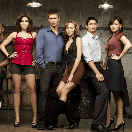 The Cast of One Tree Hill: Where Are They Now?