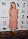 Brie Larson wore a simple frock to promote Short Term 12.