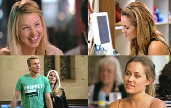 "The Hills Fashion Quiz: Episode 14 ""With This Ring"""
