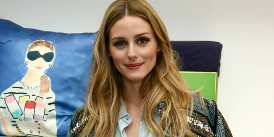 Olivia Palermo's Tips on How to Decorate with Style