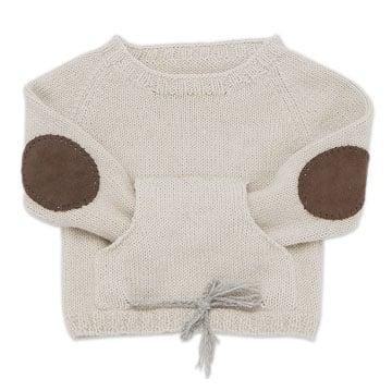 Oeuf Kanga Sweater ($96)