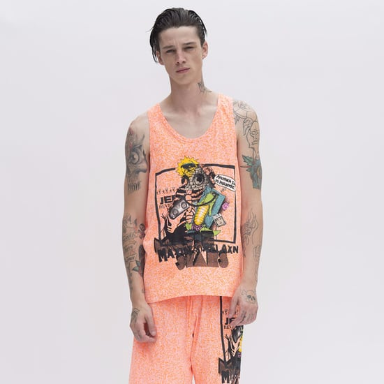 Who Is Ash Stymest?