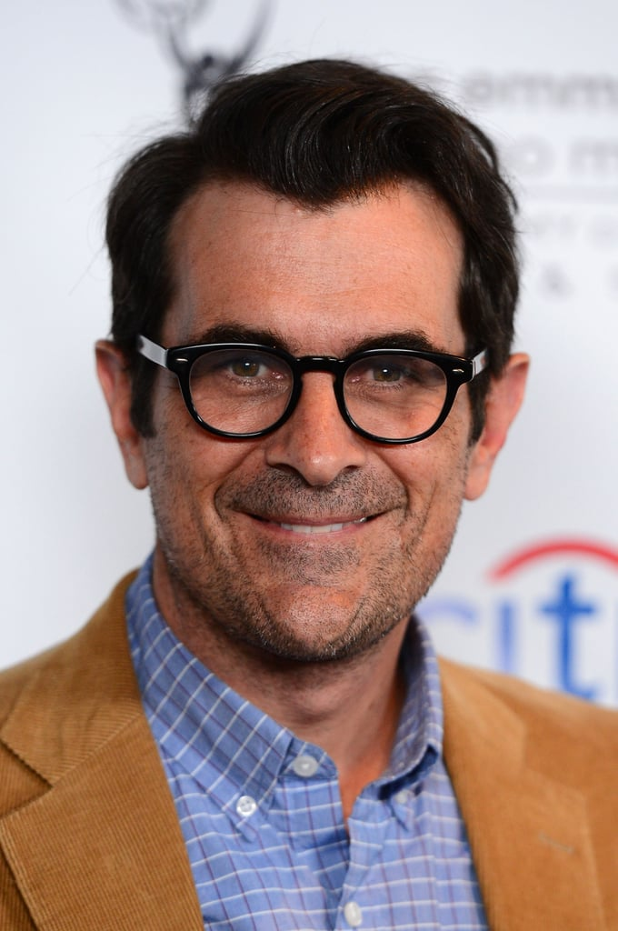 Ty Burrell stepped out for the Emmys celebration.
