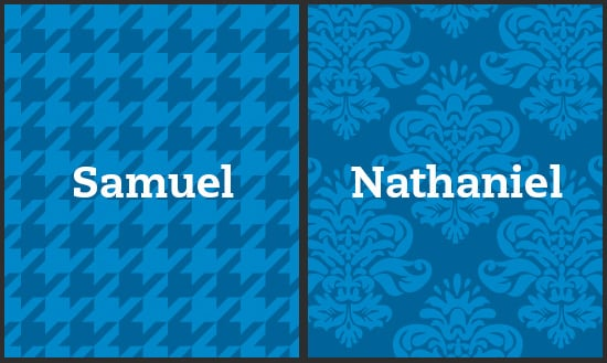 Are Your Fave Names Popular? Play Our Games to Find Out!